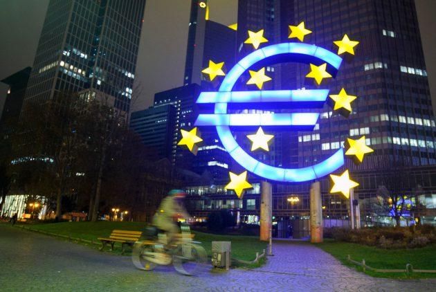歐元要漲了,想去歐洲的快把握