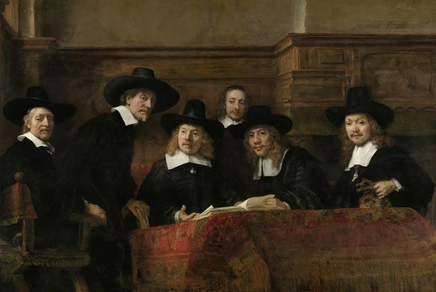 英語「go Dutch」 原意是在輕蔑荷蘭人