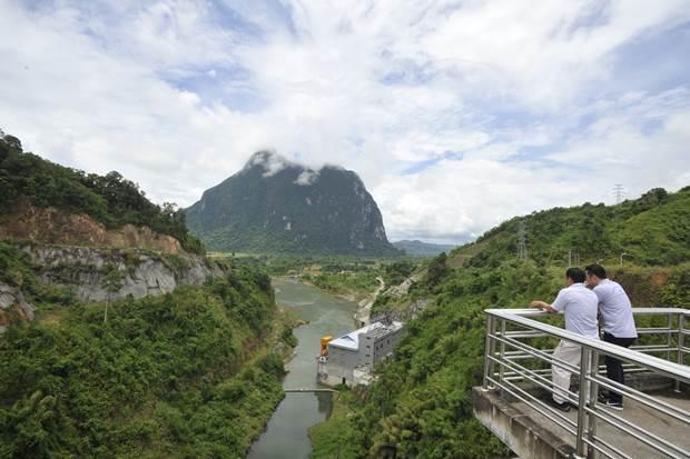 為什麼現在要看湄公河?