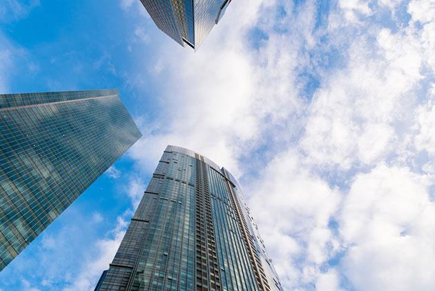 當製造業變金融業,下一個全球經濟危機?