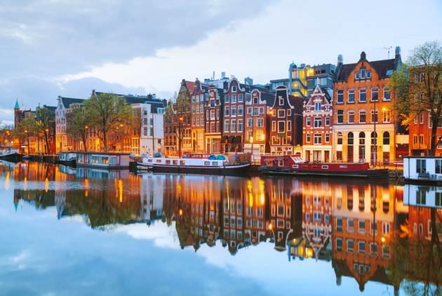 剩食不是「噴」,阿姆斯特丹的「食物零浪費」大作戰