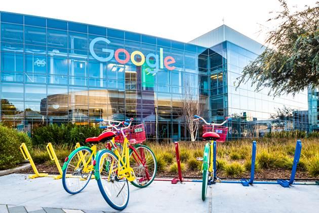 因性別歧視文,開除工程師,Google是錯的嗎?}