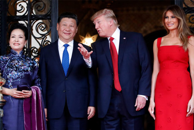 3 Things You Need to Know about the US-China Trade Dispute