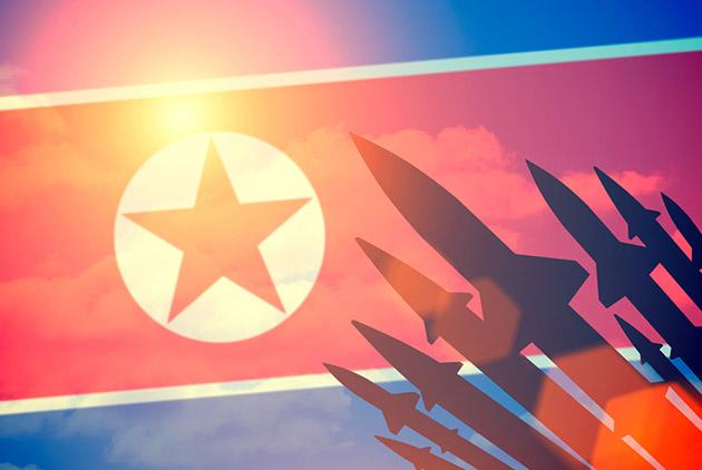 朱雲漢:伊拉克模式再現 戰雲密布南北韓