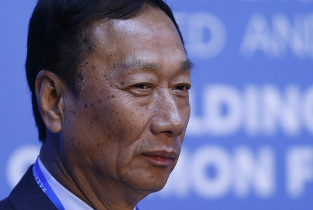 Terry Gou's American Dream
