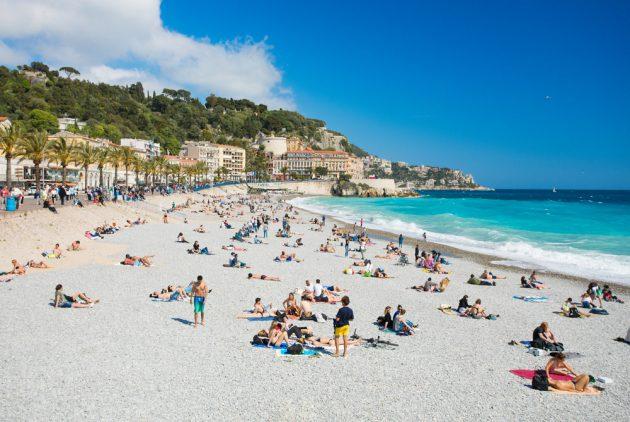 什麼都不開,為何歐洲人在8月如此懶散?