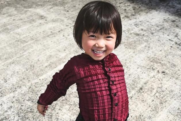會長大的衣服 讓寶寶從3個月穿到3歲
