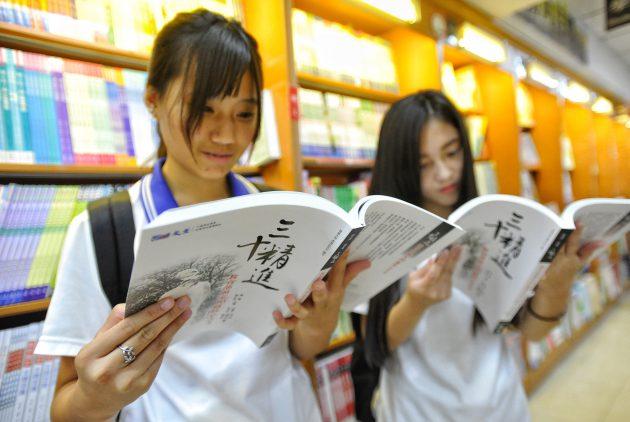 文言文比例回歸專業,國文怎麼教才是重點