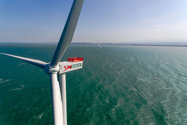The Conundrums of Offshore Wind Power