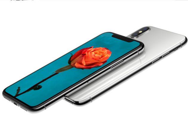 為搶iPhoneX,台灣電信業「2017限定版」...
