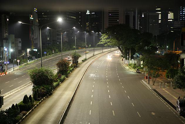 點亮美好  飛利浦照明偕全球37個國家打造前瞻城市