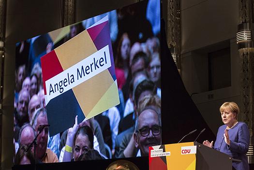 納粹重返德國國會?歐洲政治風險升高
