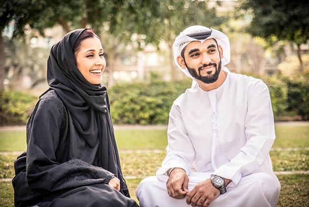 沙烏地阿拉伯女性不能做的9件事
