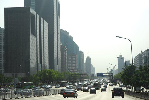北京迎接十九大 「藍天保衛戰」讓台灣鋼鐵股得利?