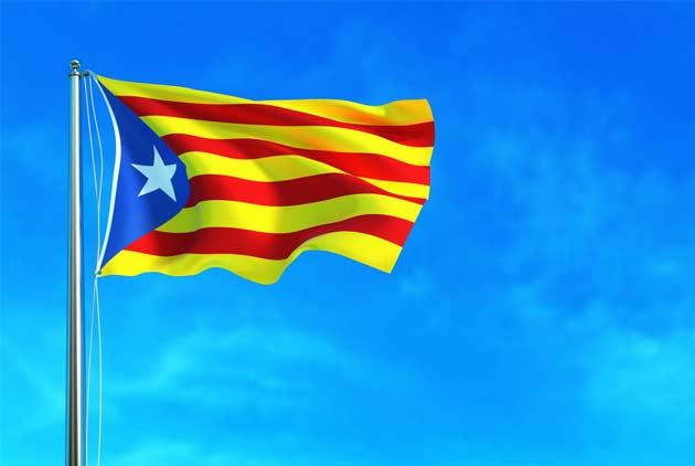 路透:西班牙加泰隆尼亞地區 周一採取行...