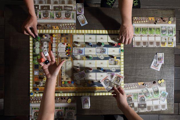 遊戲世代 用玩樂改變世界