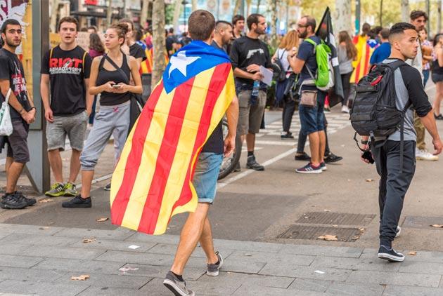 逆轉!加泰隆尼亞暫不分手西班牙 為什麼?