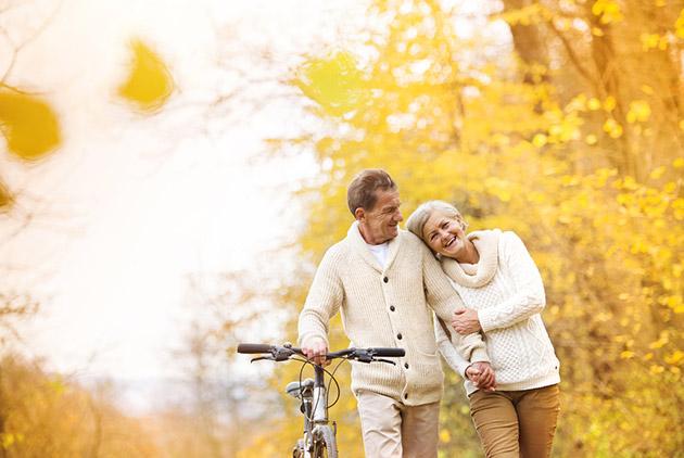 日本熟齡婚活正夯 50歲也要追愛