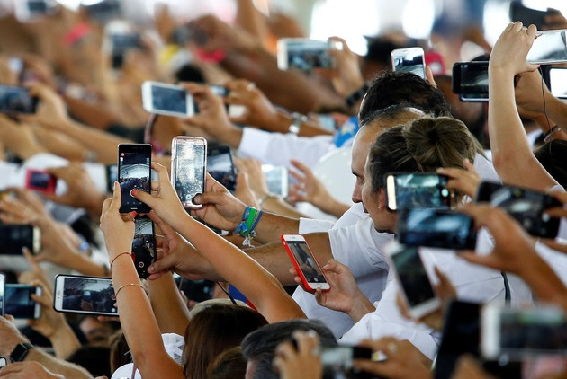 Your Smartphone Could Be Hiding a Dark Secret