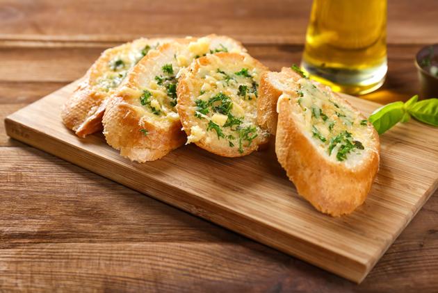 麵包種類千變萬化 把握原則吃出健康