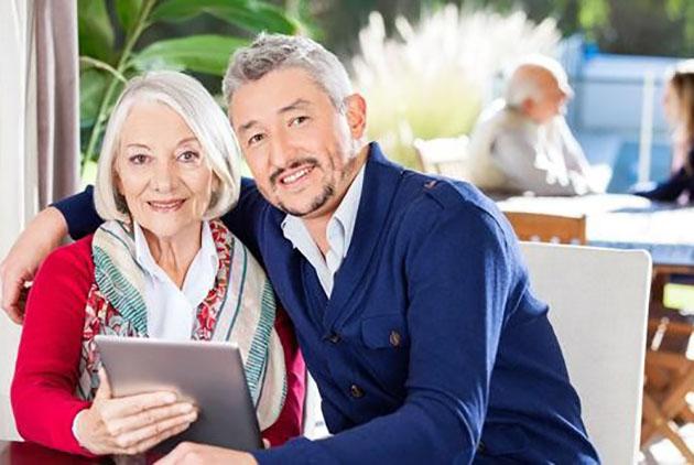 橘世代:明亮燦爛的50歲後人生
