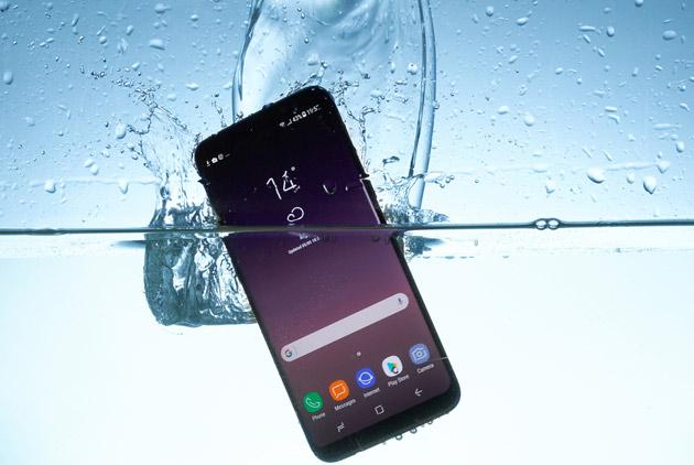 三星獲利料創新高 iPhone幫大忙?
