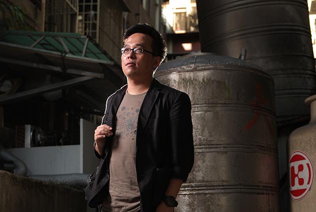 《翻滾吧》導演林育賢:30歲後你該有的態度