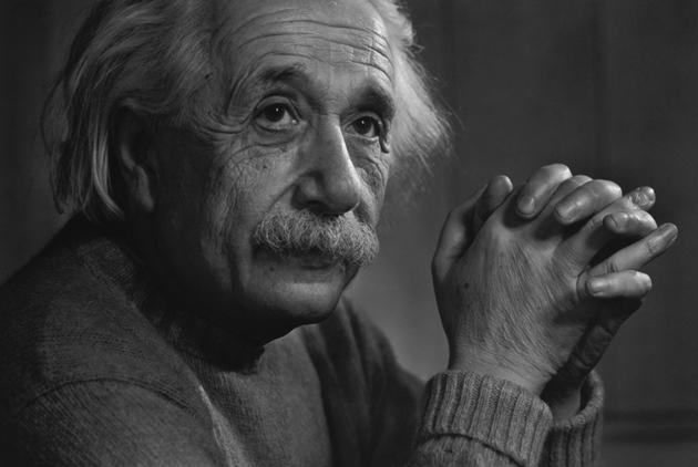 德國出生的愛因斯坦,為什麼到瑞士念大學?