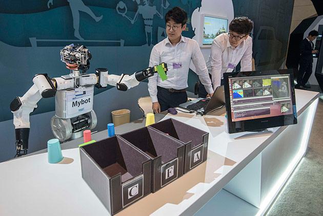 25%三星工程師來自這間學校,KAIST如何連兩年獲頒亞洲最創新大學?