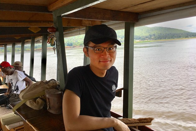 【天下×換日線】Jack Huang:在聯合國工作,教會我認清自己的無知