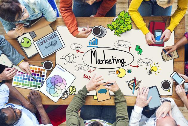 行銷想要有成效,說服年輕人是最重要的第一步!