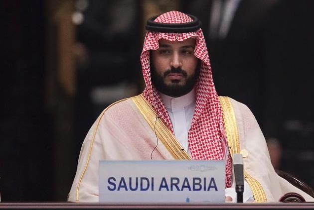 飛彈、宮鬥、墜機 沙烏地阿拉伯驚天24...