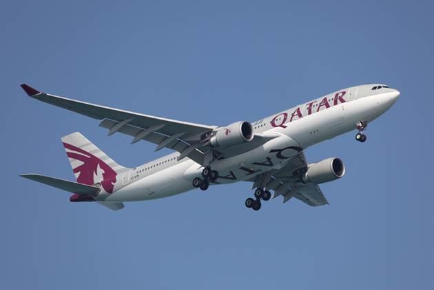 遭波灣封鎖的卡達航空,為何要買下國泰航空股份?