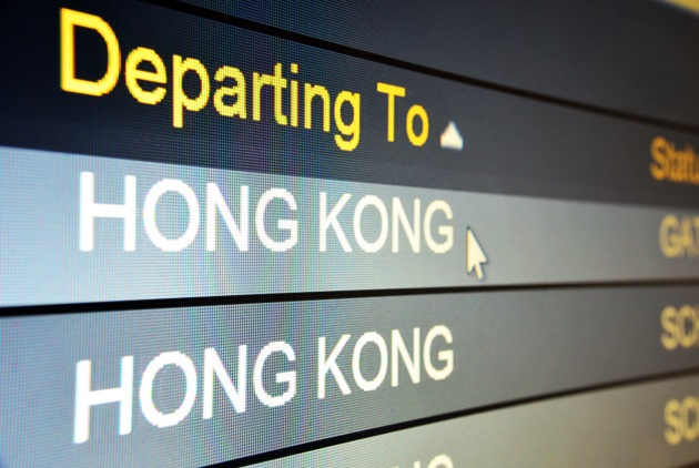 Hong Kong-Taipei, World's Busiest Airline Route 3 Years In A Row, Why?
