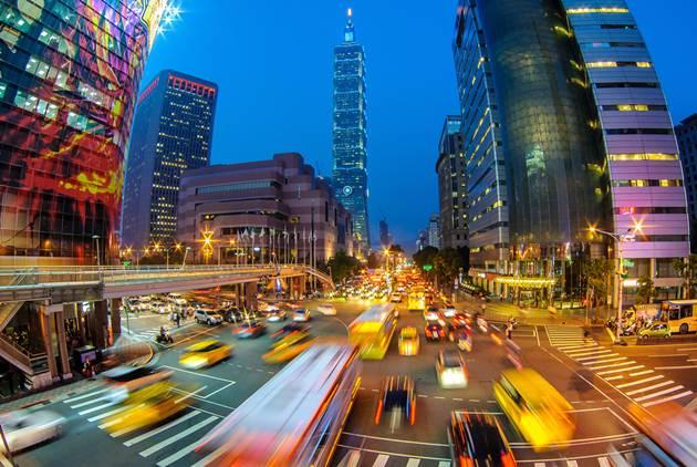 曾被7倍薪挖角 學者批:台灣政府沒救了...