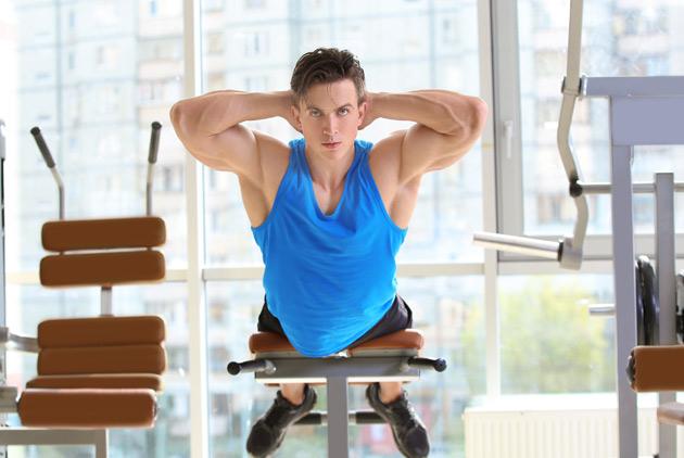 高蛋白是健身神器? 什麼樣的人適合喝?