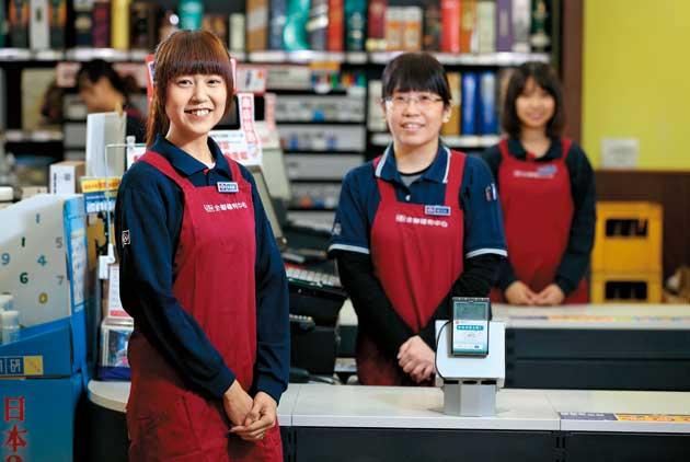 全聯最有溫度的服務員,在日本見學中看見感動