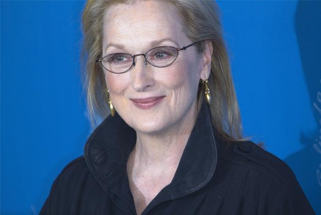 梅莉史翠普:女人改變自己,只為了符合時代的索...