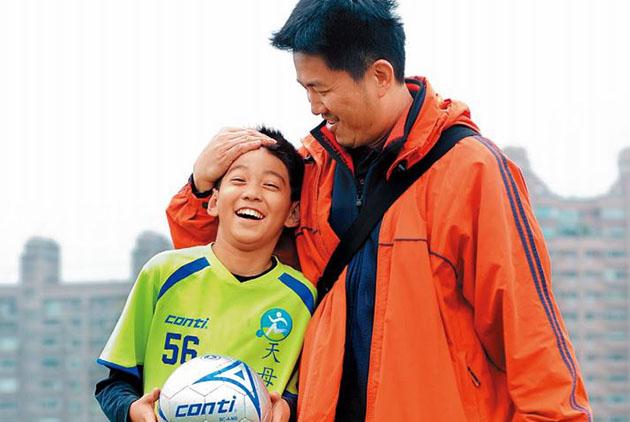 研究:愛運動的孩子更聰明