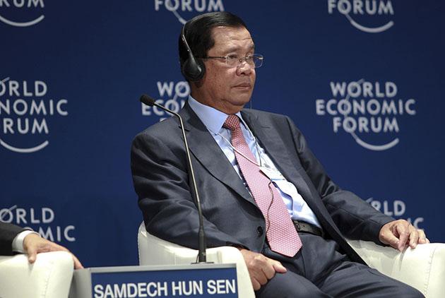 【理解東南亞】這個人,全東協最狠;錢進柬埔寨...