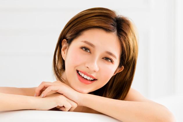 牙齒白比較健康嗎?