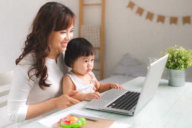 照顧自己與家人,媽媽一定要有的基本保障