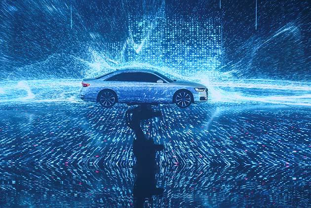 AI熱潮 會不會只是一場泡沫?