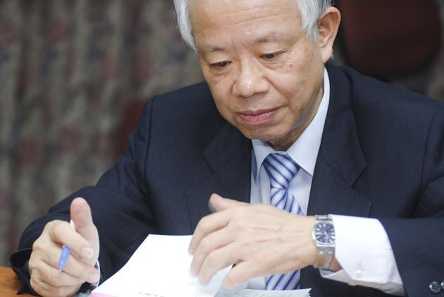 七張圖表 破解彭淮南20年如何改變台灣經濟