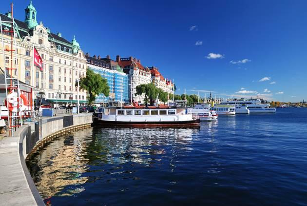 瑞典人平衡快樂的關鍵字  #lagom