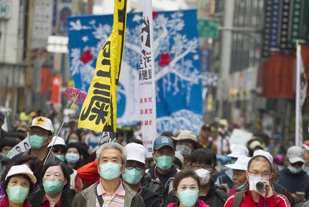 國衛院本土研究:PM2.5不只影響肺功能 竟...