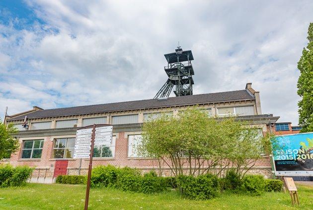 不轉型,就等死!看法國北部的煤礦...