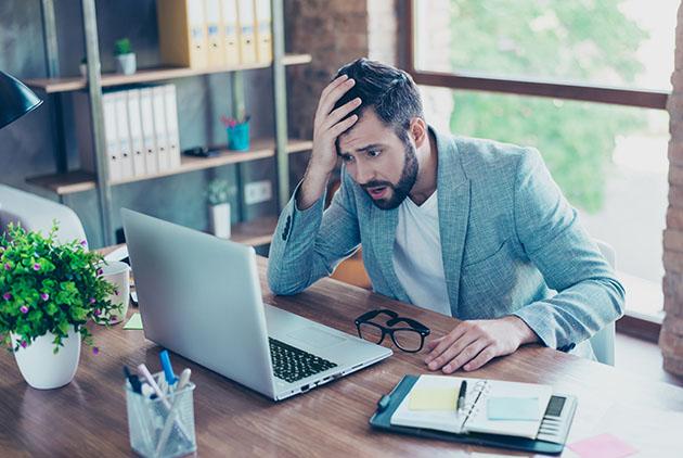 浪漫性格的創業家可能遇到的3個困境