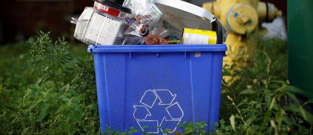 Which Countries Recycle the Most? Insight 2017-12-27 web only