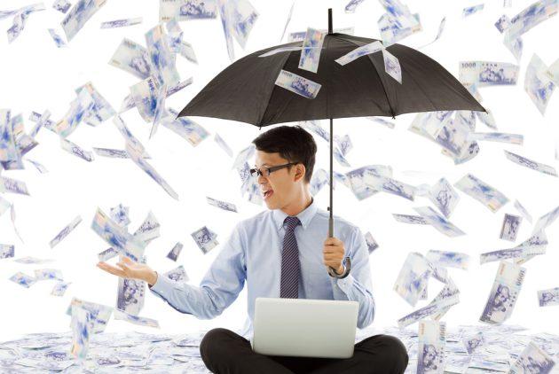 天下財經週報:台灣還是不是龍 就看企業加不加薪
